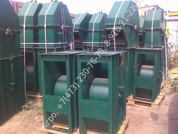 Нория НПЗ 50 порядок взаимодействия машинистов конвейера с ремонтным персоналом